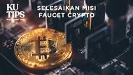 KuTips: Mau Dapat Bitcoin Gratis? Intip Trik Ini!