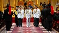 Ternyata! Ini Rahasia Brunei Bisa Tekan COVID-19 Hingga Sempat 0 Kasus