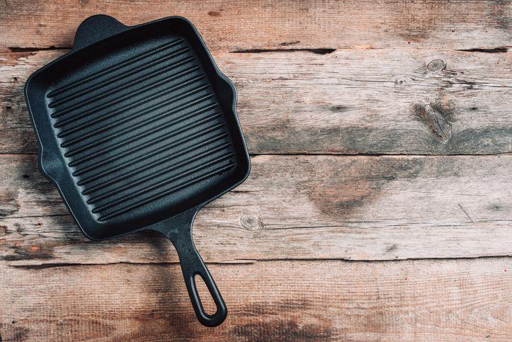 Cara Bikin Sate Kambing Empuk dan Tidak Bau Prengus ala 3 Chef