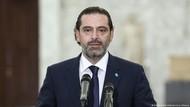 Di Tengah Krisis, Calon PM Lebanon Saad Hariri Mengundurkan Diri