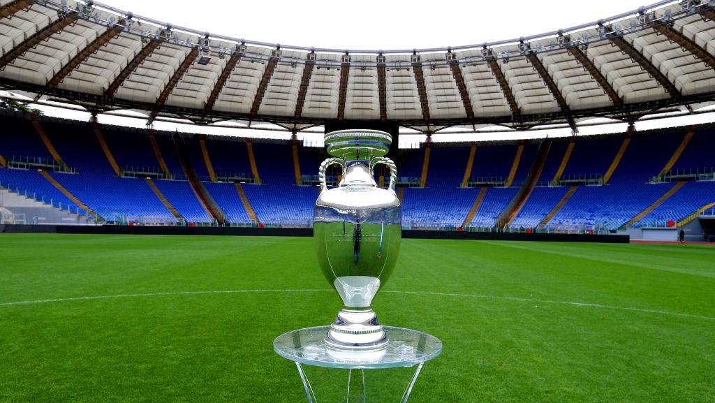 Mau Tuan Rumah Euro 2028 atau Piala Dunia 2030, Italia?