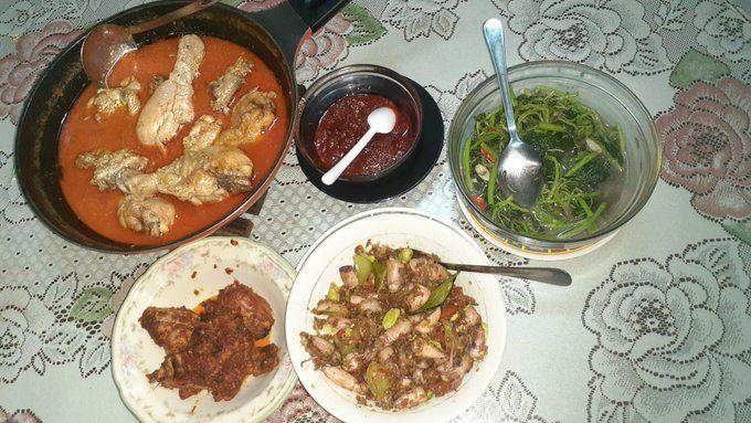 Ibunya Rajin Masak, Curhatan Anak Ini Bikin Netizen Kangen Masakan Ibu