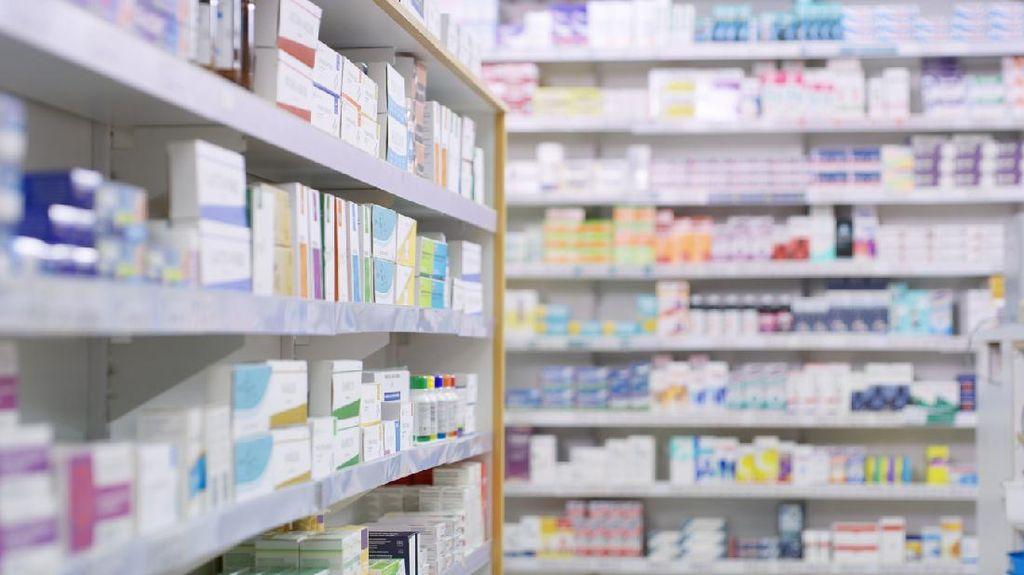 4 Orang Diciduk Polisi Gegara Jual Obat Terapi Corona Rp 26 Juta
