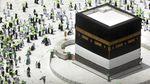 Ribuan Jemaah Tiba di Makkah, Siap Mulai Rangkaian Haji