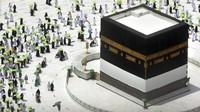 Alhamdulillah, Arab Saudi Buka Umroh Lagi, Jamaah RI pun Bisa