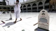 Corona Turun, Arab Saudi Izinkan Kapasitas Penuh di Masjid Mekah-Madinah