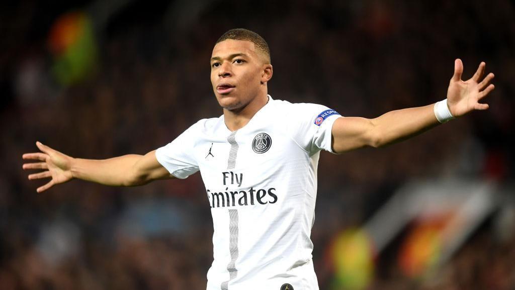 Bukti Real Madrid Begitu Butuh Kylian Mbappe