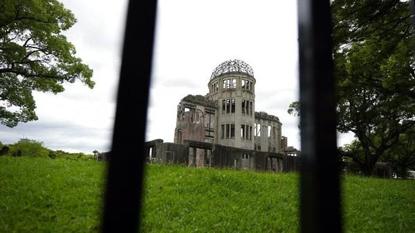 6 Agustus 2021 nanti akan menandai peringatan ke-76 pemboman atom AS pada Perang Dunia II.