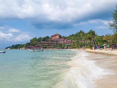 Setelah Phuket, Thailand Buka Tiga Pulau Lain untuk Turis Asing