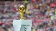 Wow! Italia-Arab Saudi Ingin Jadi Tuan Rumah Piala Dunia 2030