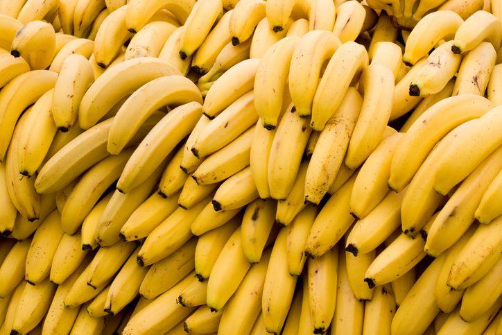 Pisang Dikenal Sebagai Makanan di Surga, Ini Keistimewaannya