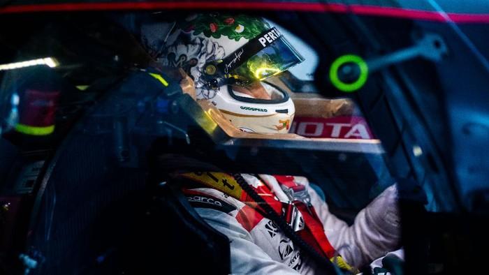 Sean Gelael bakal hadapi 6 Hours of Monza Minggu (18/7/2021)