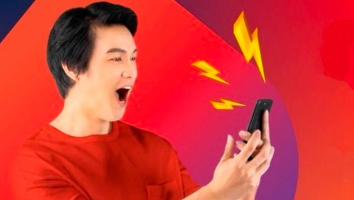Telkomsel Surprise Deal
