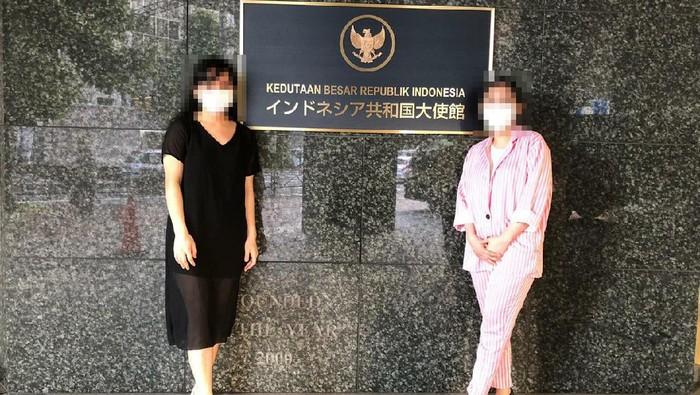 2 WNI di Jepang divonis bebas atas kasus narkoba
