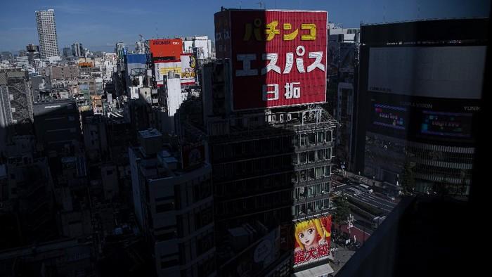 Pelaksanaan Olimpiade Tokyo 2020 tinggal menghitung hari. Bagaimana suasana di kota itu jelang pembukaan pesta olahraga terbesar dunia tersebut?