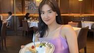 Cantiknya Nadya Arina, Pemain Ikatan Cinta yang Suka Kulineran Mewah