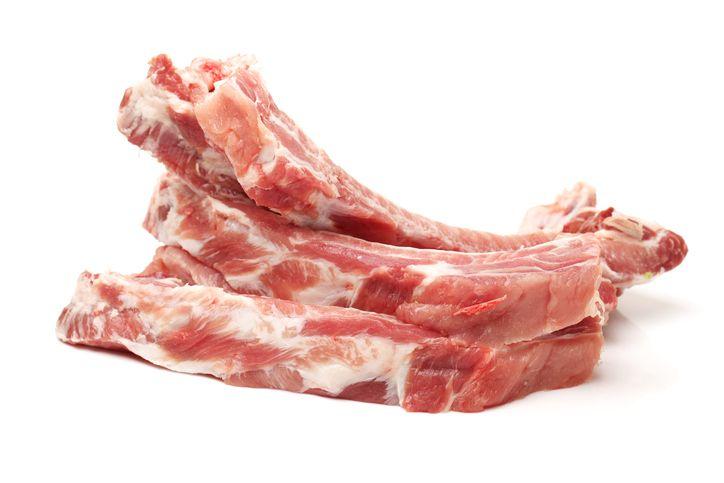 Cara masak tulang kambing dan sapi