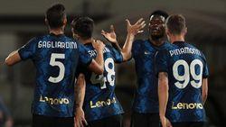 Inter Berharap Aturan Suporter Jaga Jarak di Stadion Dibatalkan