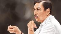 PPKM Nyambung ke 4 Oktober, Luhut: Presiden Ingatkan Super Waspada