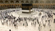 Sabar Ya! Masa Tunggu Jemaah Haji RI Puluhan Tahun