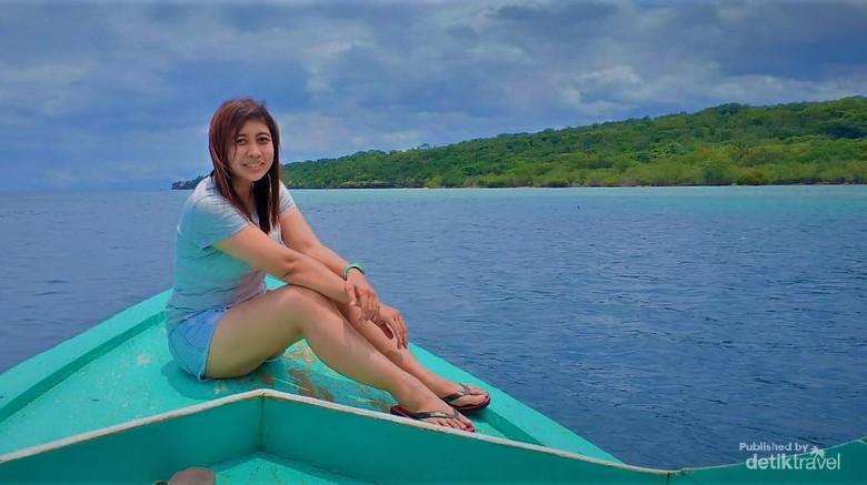 Pulau Menjangan, Indahnya Melekat Sampai Ke Hati