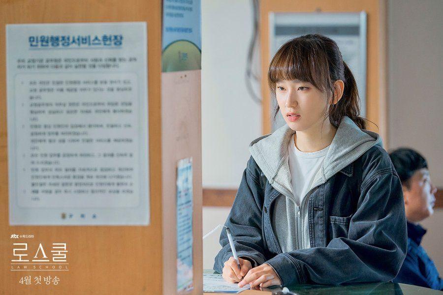 Rekomendasi drama dan film Korea yang diperankan Ryu Hye Young.