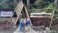 Tuur Maasering, Wisata Hutan Aren dengan Spot Instagramable