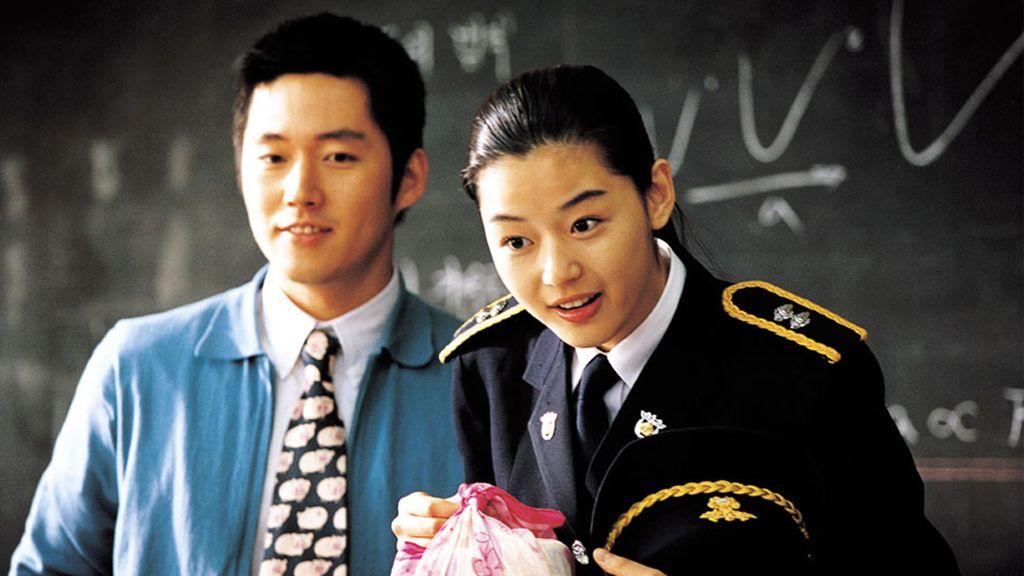 13 film Korea romantis terbaik.