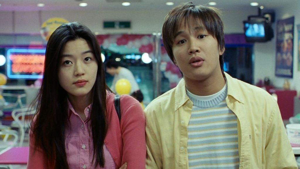 13 Film Korea Romantis Terbaik,