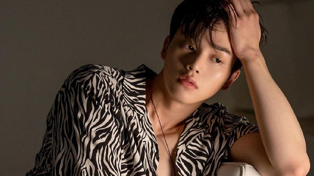Foto: 8 Aktor Muda Korea Bersinar di 2021, Aktingnya di Drakor Bikin Meleleh