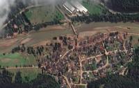 Banjir bandang di Jerman