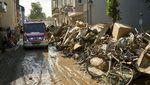 Begini Kerusakan Akibat Banjir di Jerman