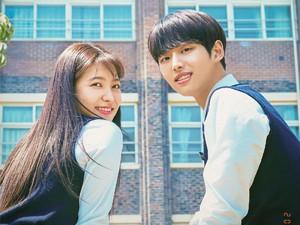 Sinopsis Blue Birthday, Web Drama Yeri Red Velvet dan Hongseok PENTAGON