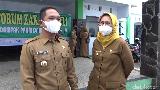 Bupati Lumajang dan Wakilnya Sumbangkan Gaji ke Warga Terdampak PPKM Darurat
