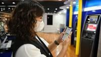 Transaksi Digital Melesat, 2.500 Kantor Cabang Bank Tutup!
