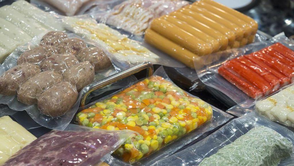Ramai Usaha Frozen Food Terancam Denda, Begini Cara Urus Izin UMKM!