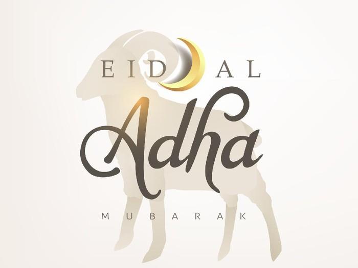 Gambar Ucapan Idul Adha 2021