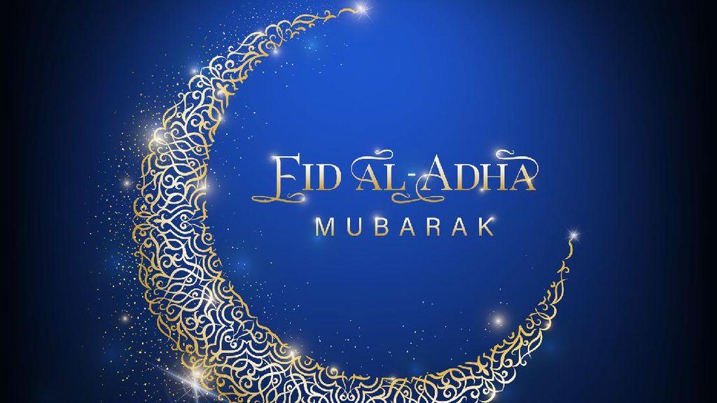 20 Ucapan Idul Adha dalam Bahasa Inggris Lengkap dengan Artinya