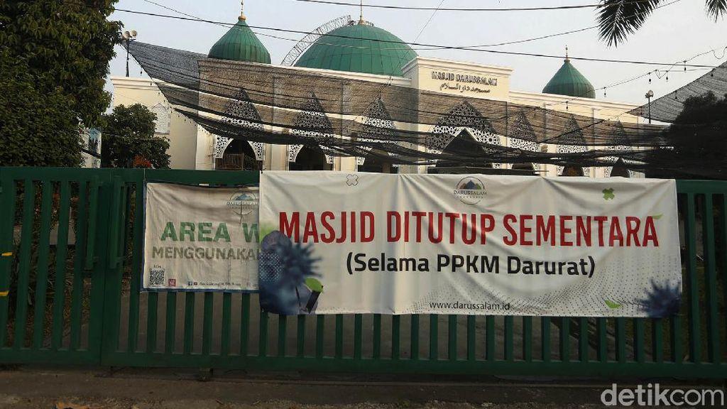 Hari Raya Idul Adha di Masa PPKM: Arahan Menag-Fatwa Muhammadiyah