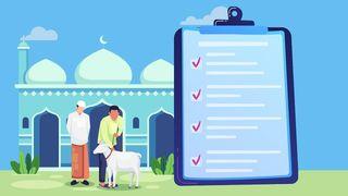 Kenapa Sih Pemerintah Batasi Aktivitas Saat Idul Adha? Ini Alasannya