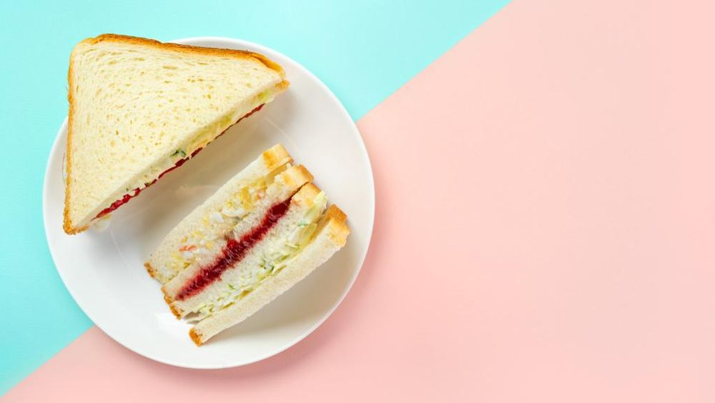 Intip Resep Inkigayo Sandwich, Inspirasi Sarapan Lezat ala Idol Korea