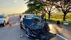 Tanggapan Bos Garansindo Soal Hasil Investigasi Airbag Jeep Tak Keluar: Tidak Logis