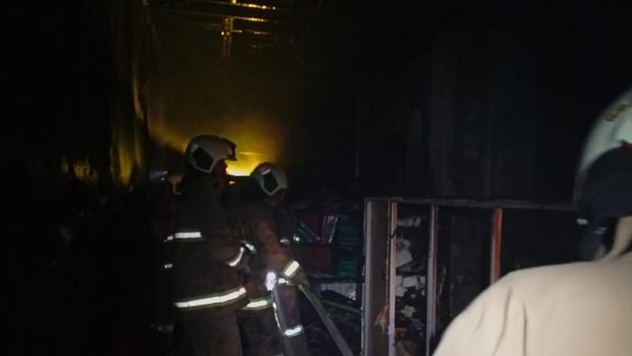 Kantor BPOM Kebakaran, Begini yang Diketahui Sejauh Ini