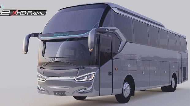 Laksana Legacy SR2 XHD Prime