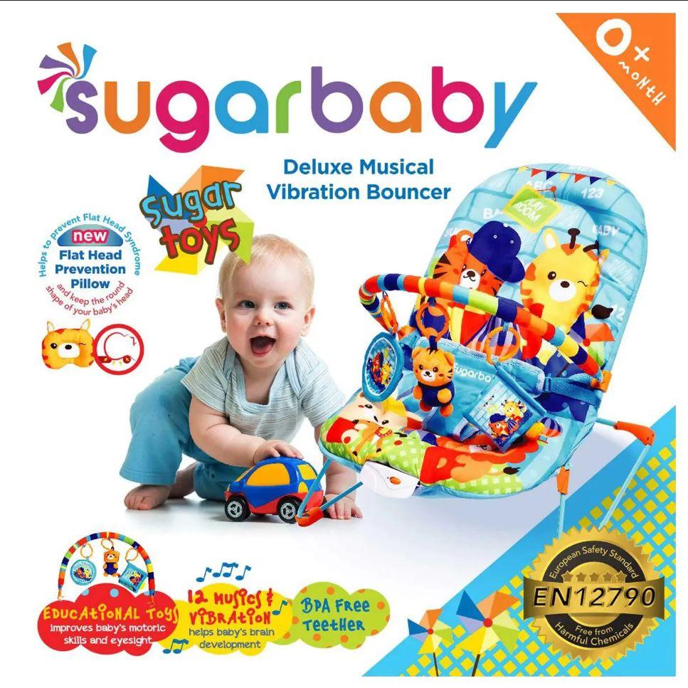 Peralatan Bayi yang Cocok Jadi Kado Lahiran