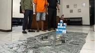 Pria di Cianjur Dibekuk Polisi, Hendak Edarkan 29 Ribu Obat Terlarang