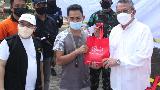 Kali Kedua, Sasa dan TNI Bersama Walubi Adakan Vaksin Gratis