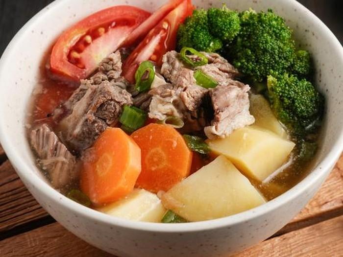 tips makan sehat saat idul adha agar kolesterol tidak naik