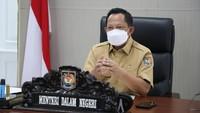 Mendagri Turun Tangan demi Cegah Wacana Lockdown di Papua Terjadi