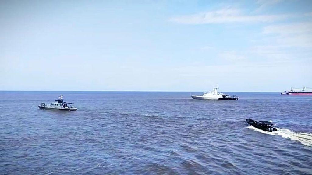 Petaka Belasan Kapal Karam hingga Puluhan Orang Hilang Nyawa